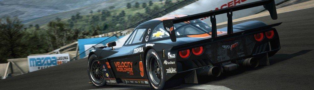 RaceRoom Racing Experience Force Feedback Settings