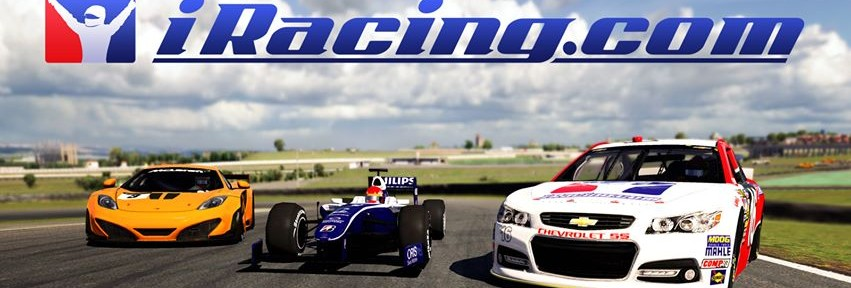iRacing Force Feedback Settings