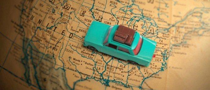 The Ultimate American Roadtrip