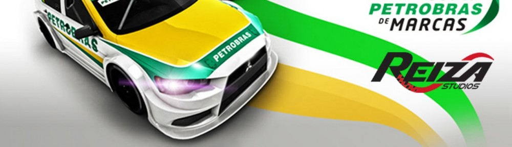 Sim Racer Copa Petrobras de Marcas by Reiza on Steam