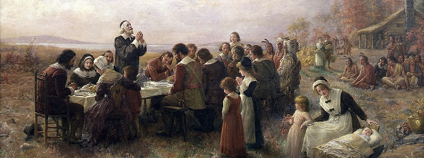 True Feasting. A Thanksgiving Reflection on Isaiah 58.