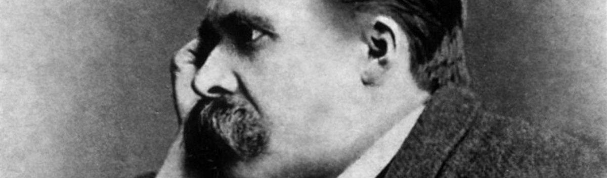 The Quotable Friedrich Nietzsche