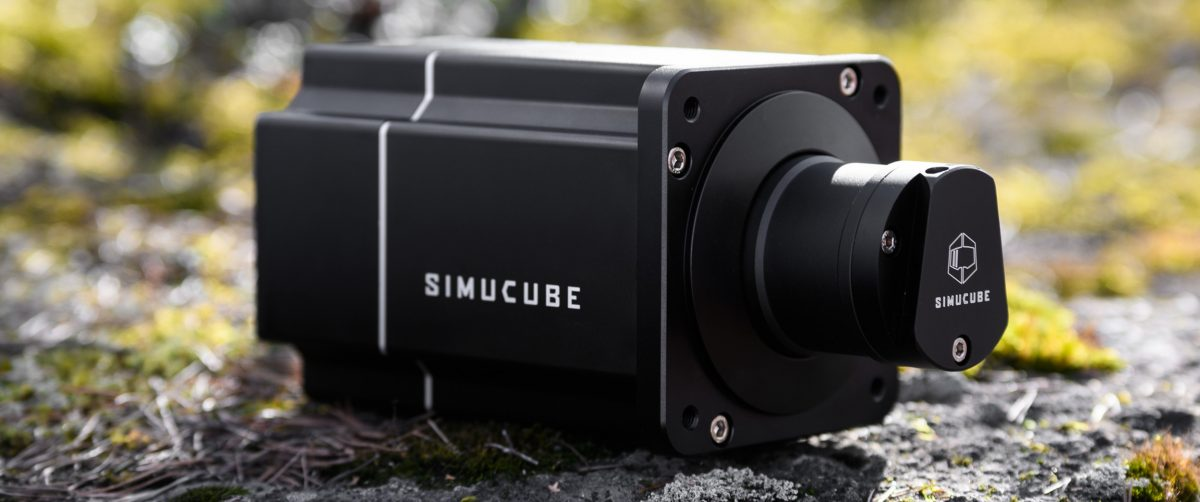 Secrets of the Simucube 2 Pro
